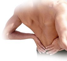 Musculaire Back Pain