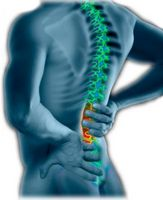 Moyen-Back Pain Causes